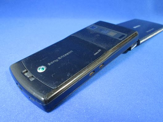 au/ソニー/BRAVIA Phone U1