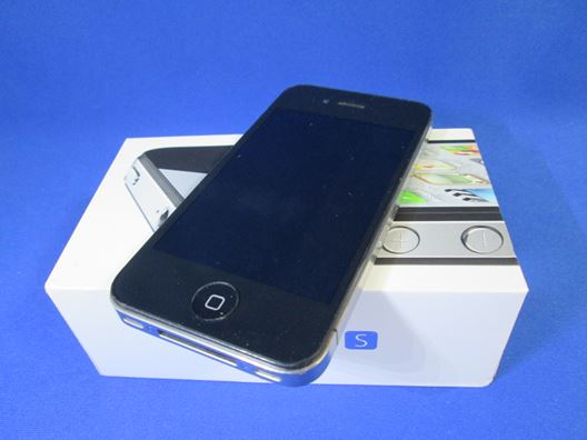 au/アップル/iPhone4S 16GB