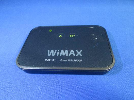 その他/NEC/Aterm WM3600R