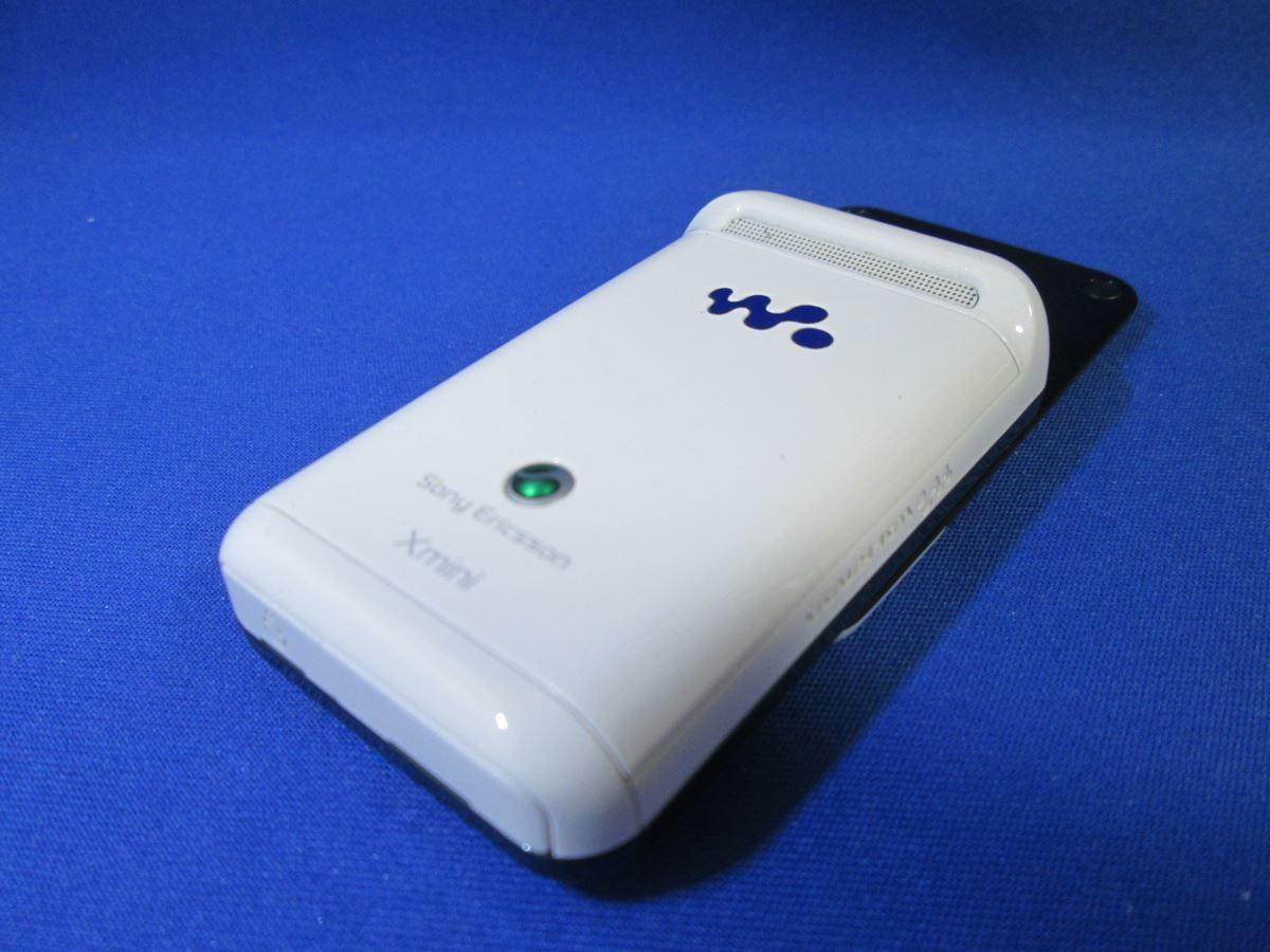 au/ソニー/W65S Xmini