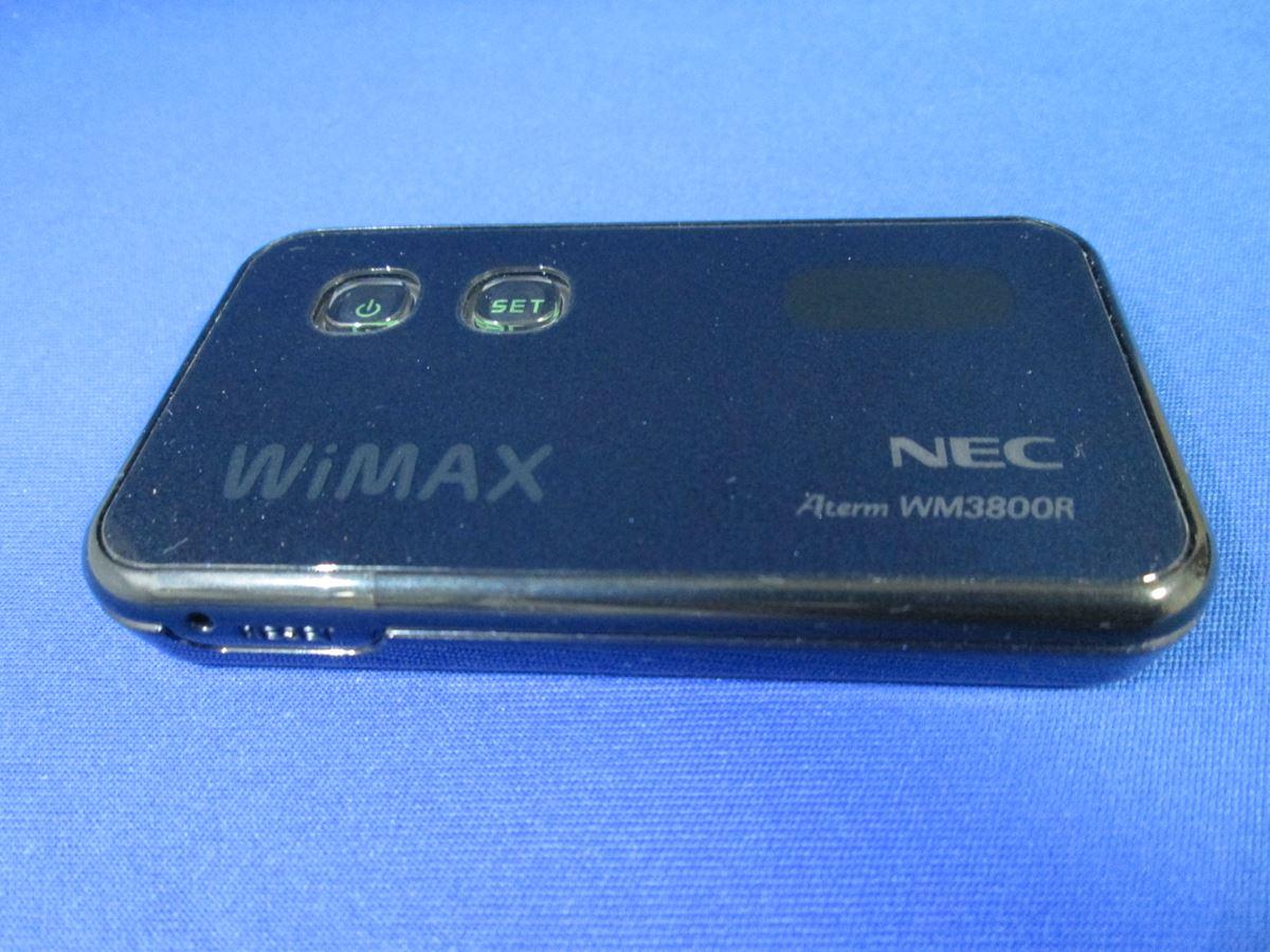 その他/NEC/Aterm WM3800R