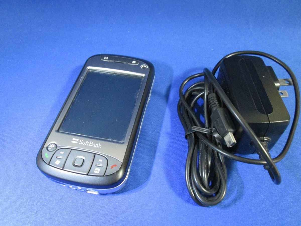 ソフトバンク/HTC/X01HT