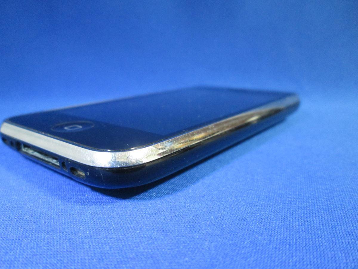 ソフトバンク/アップル/iPhone3GS 16GB MC131J/A