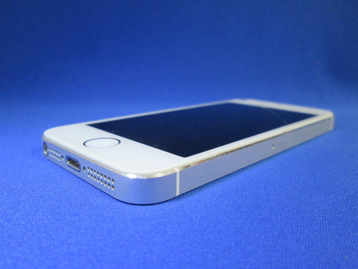 ソフトバンク/アップル/iPhone5s 16GB ME333J/A