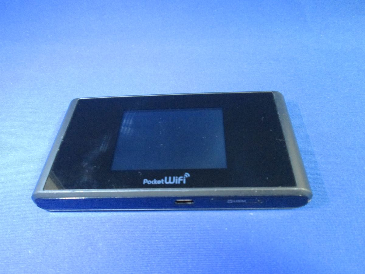 その他/ZTE/305ZT Pocket WiFi
