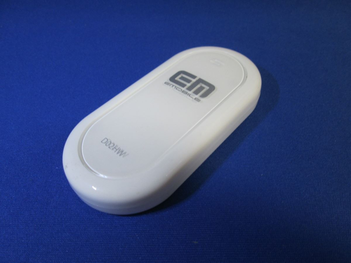 その他/Huawei/D02HW データ通信カード