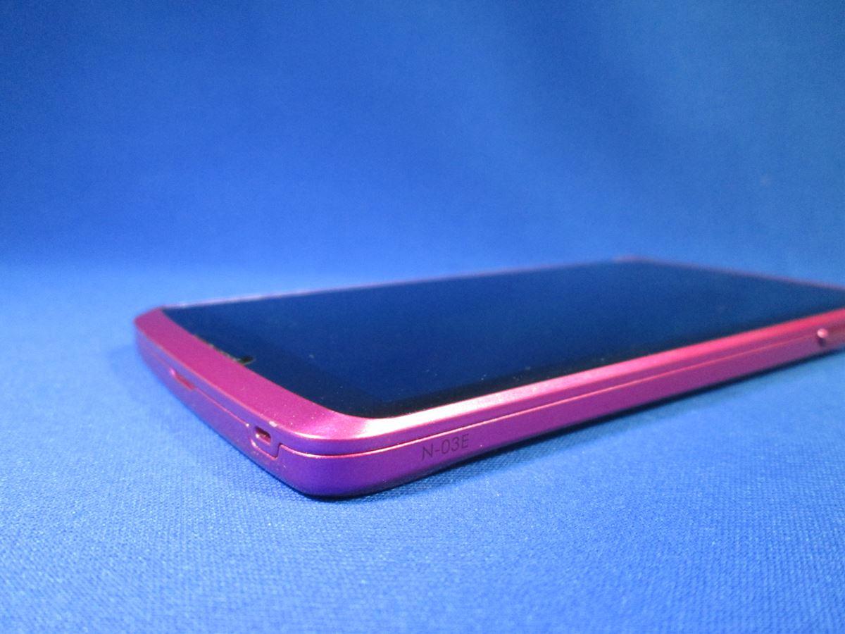 ドコモ/NEC/N-03E Disney Mobile