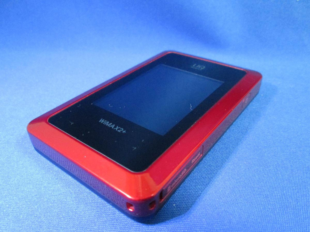 その他/Huawei/HWD14 Wi-Fi WALKER WiMAX 2+