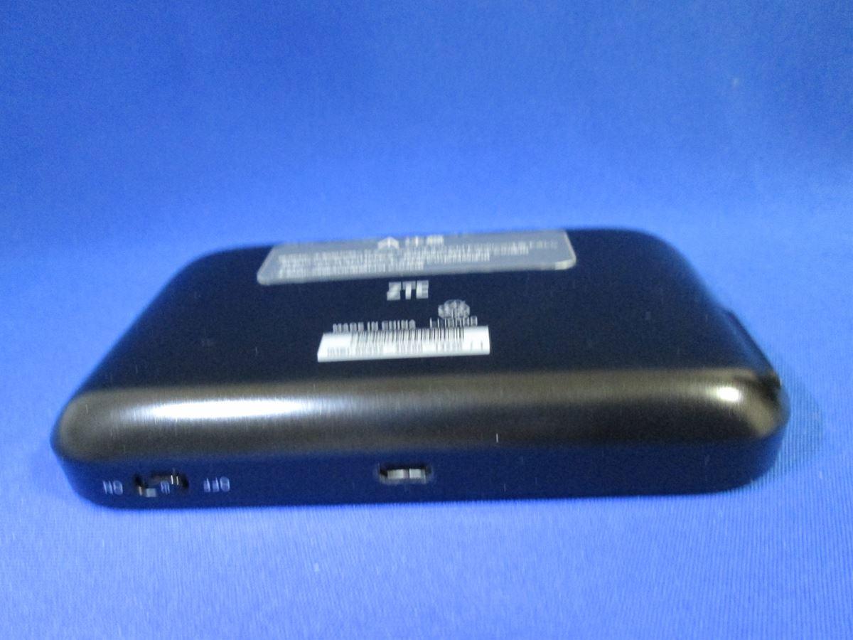 その他/ZTE/MF98N  LTE Mobile Wi-Fi ルーター