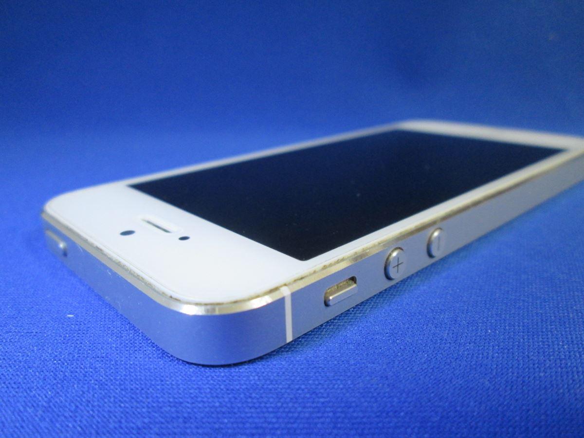 au/アップル/iPhone5 16GB ME040J/A