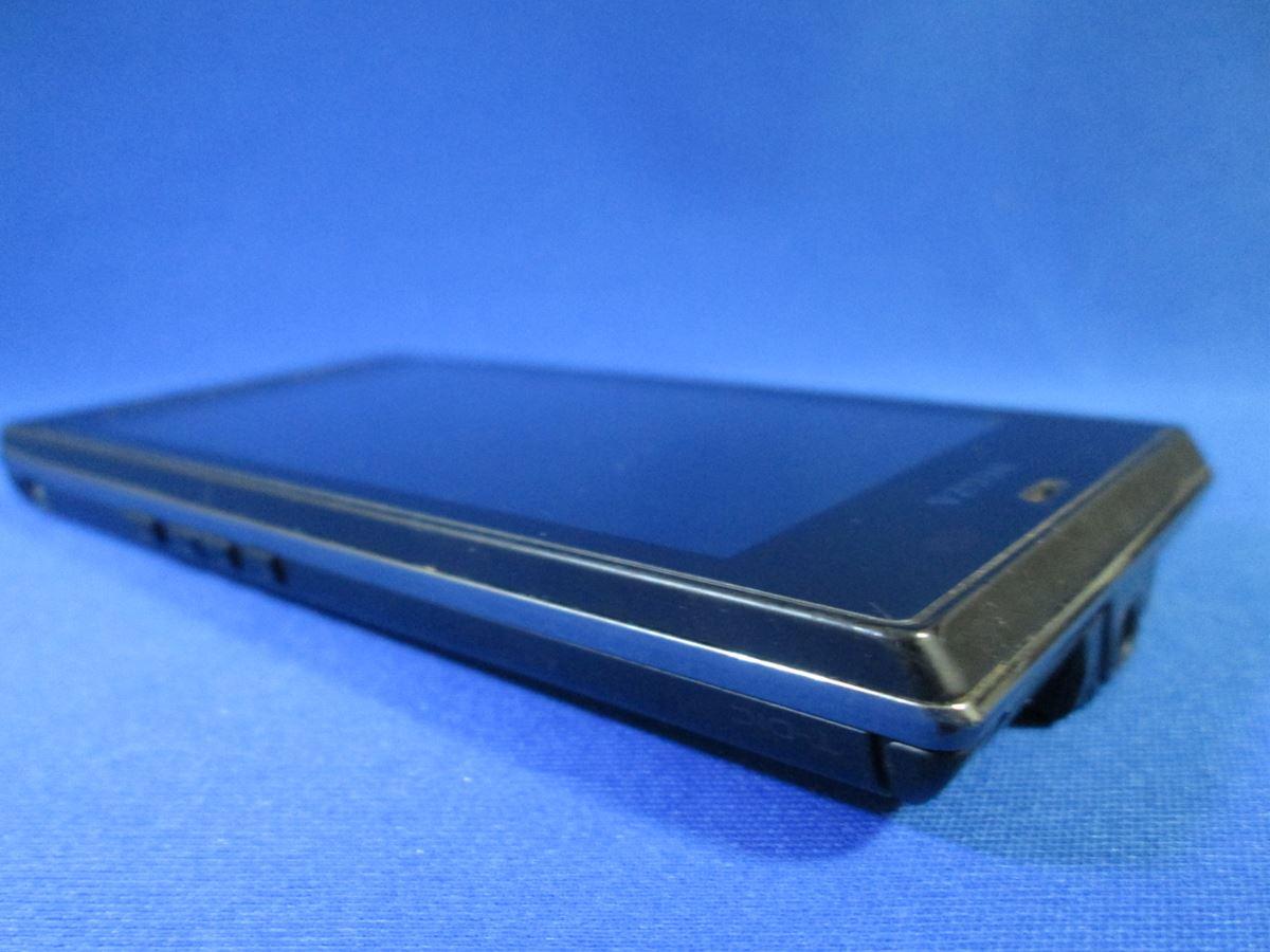 ドコモ/東芝/T-01C REGZA Phone