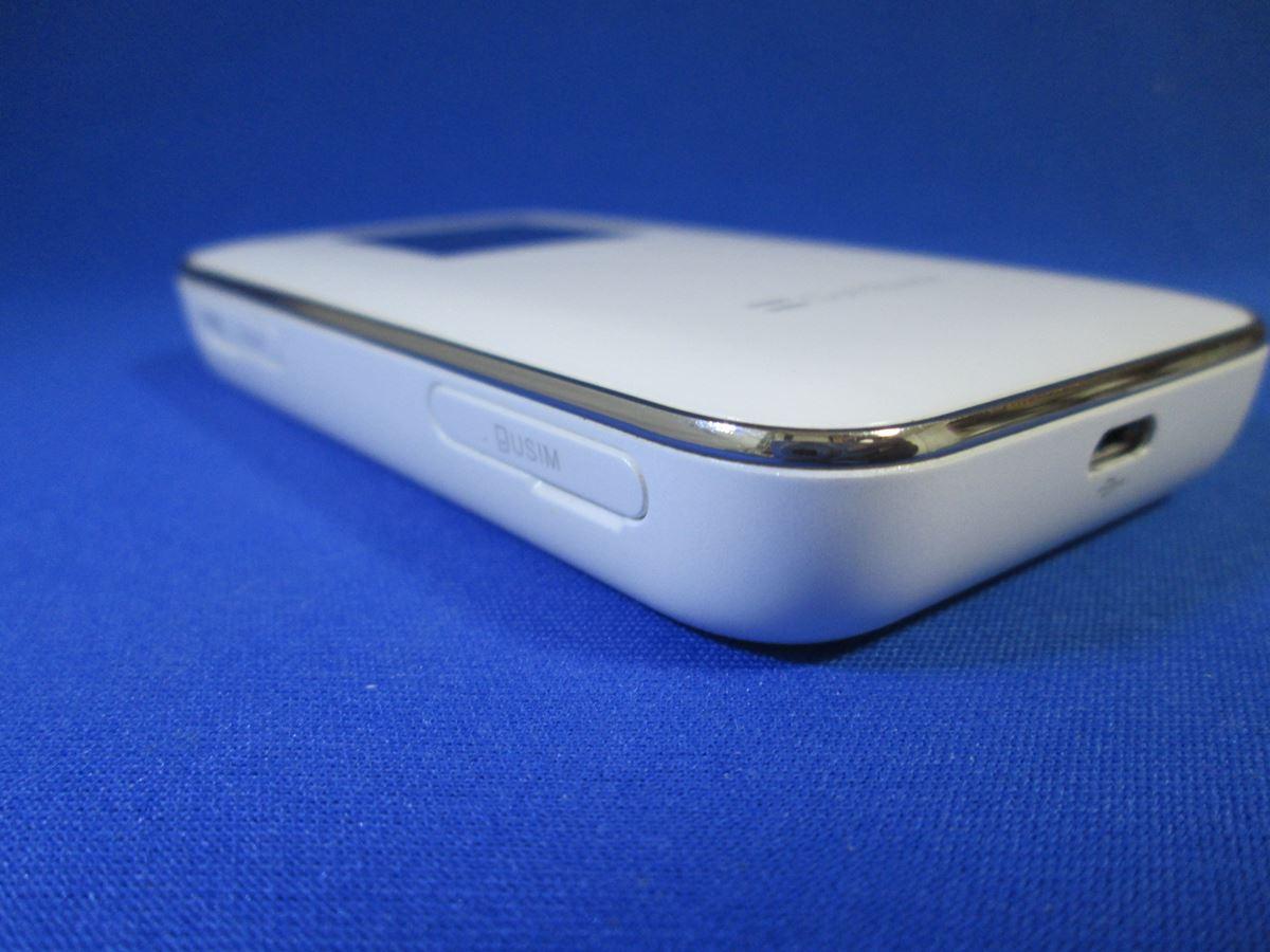 ソフトバンク/ZTE/ULTRA WiFi 4G 102Z