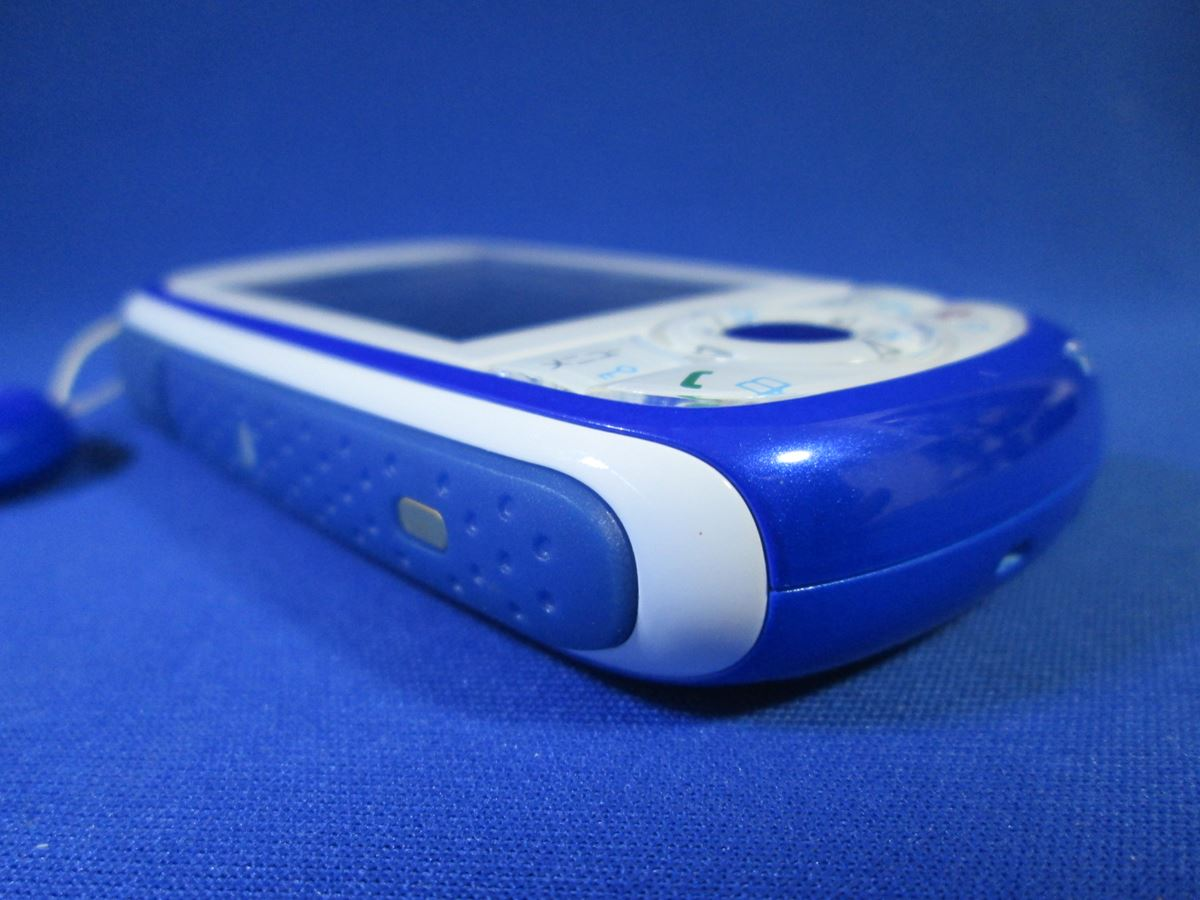 ドコモ/Huawei/HW-01D キッズケータイ