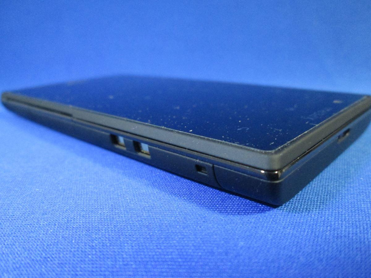 ドコモ/ソニー/SO-03D Xperia acro HD