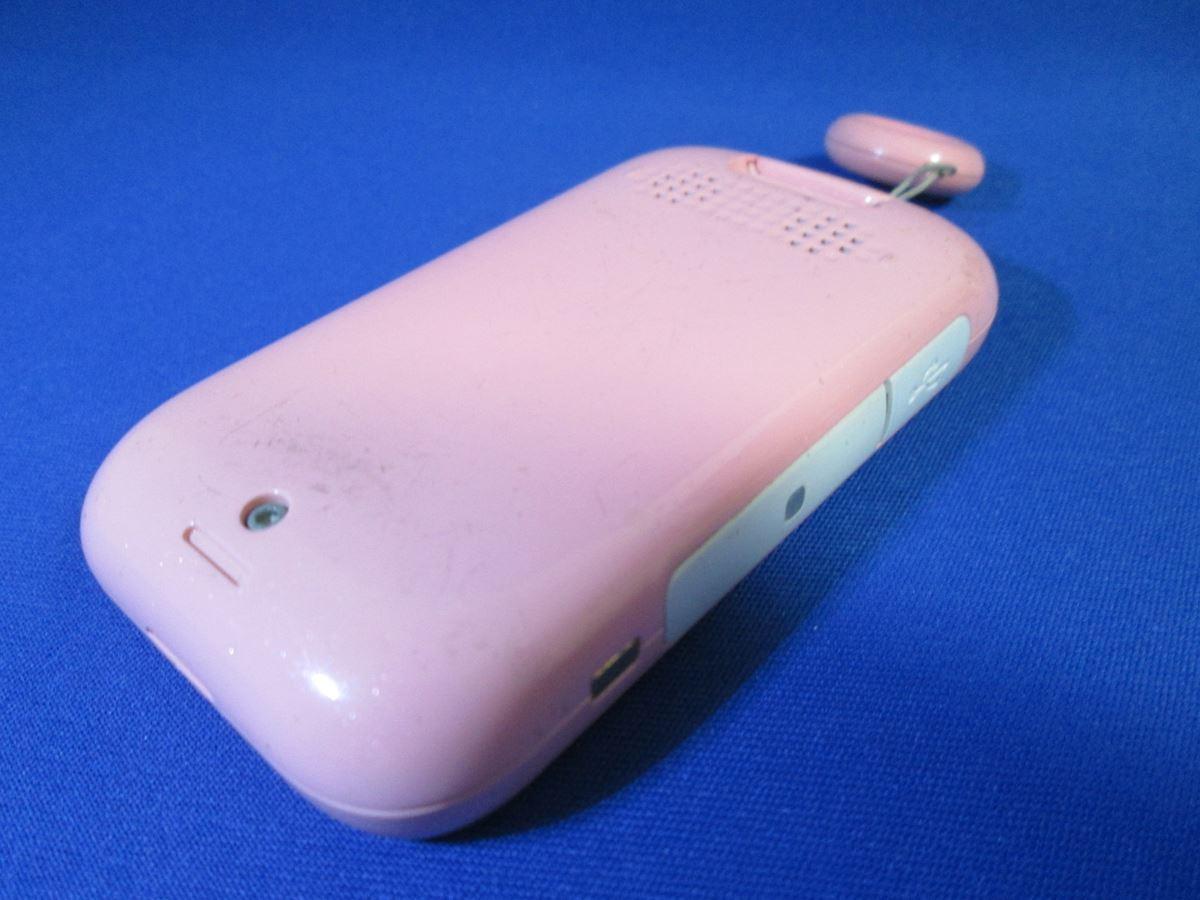ドコモ/Huawei/HW-01G キッズケータイ