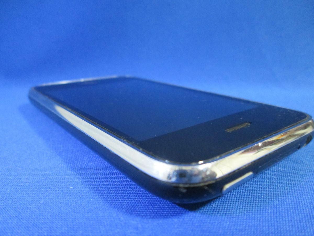ソフトバンク/アップル/iPhone 3GS 16GB MC131J