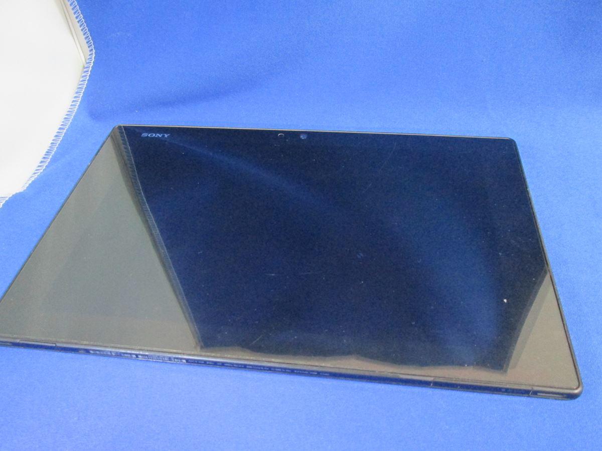 その他/ソニー/Xperia Tablet Z WiFi 32GB SGP312