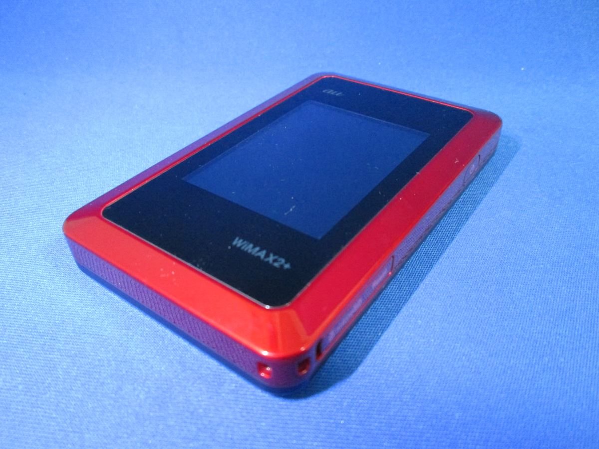 au/Huawei/HWD14 Wi-Fi WALKER WiMAX 2