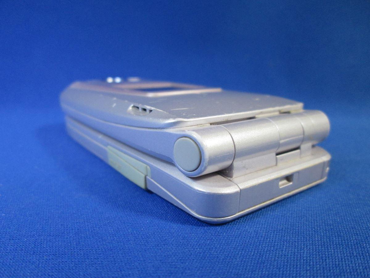 ドコモ/NEC/N901iS