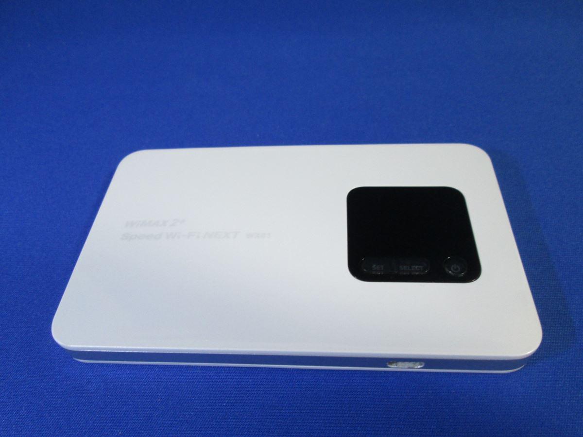 その他/NEC/Speed Wi-Fi NEXT WX01