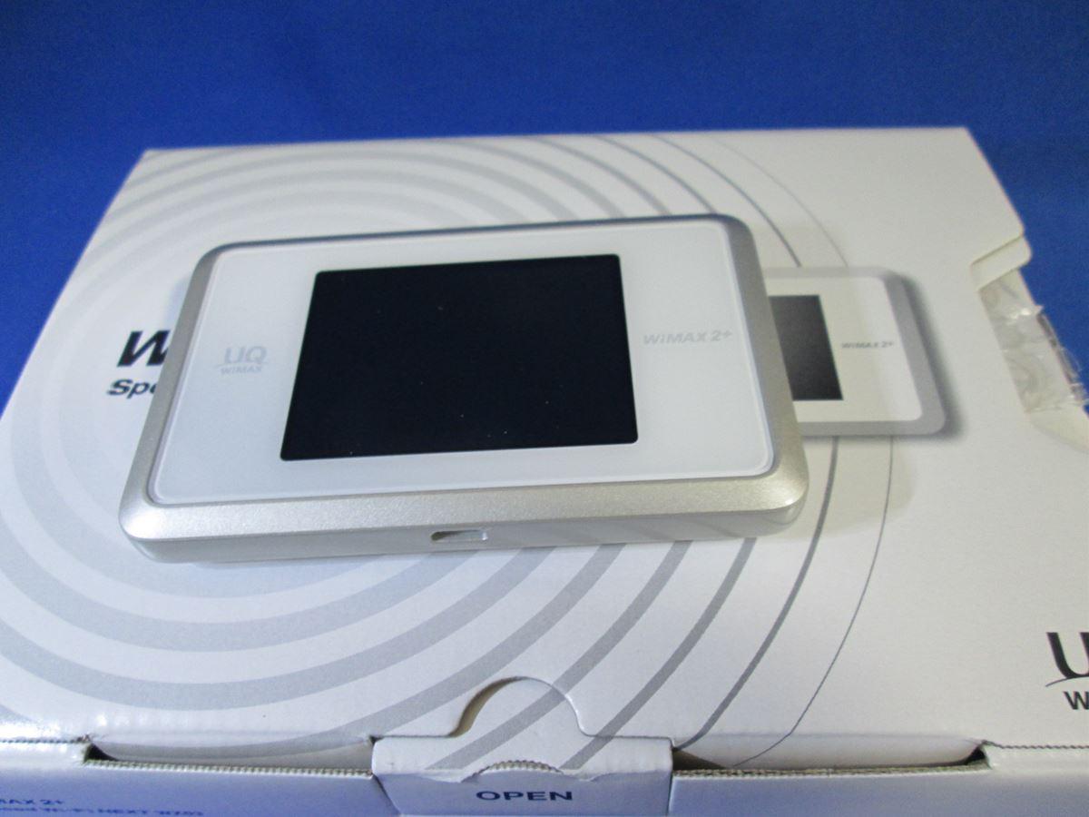 その他/NEC/Speed Wi-Fi NEXT WX03