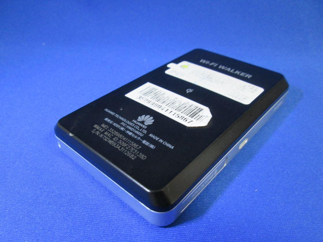 その他/Huawei/Wi-Fi WALKER WiMAX 2+ HWD14
