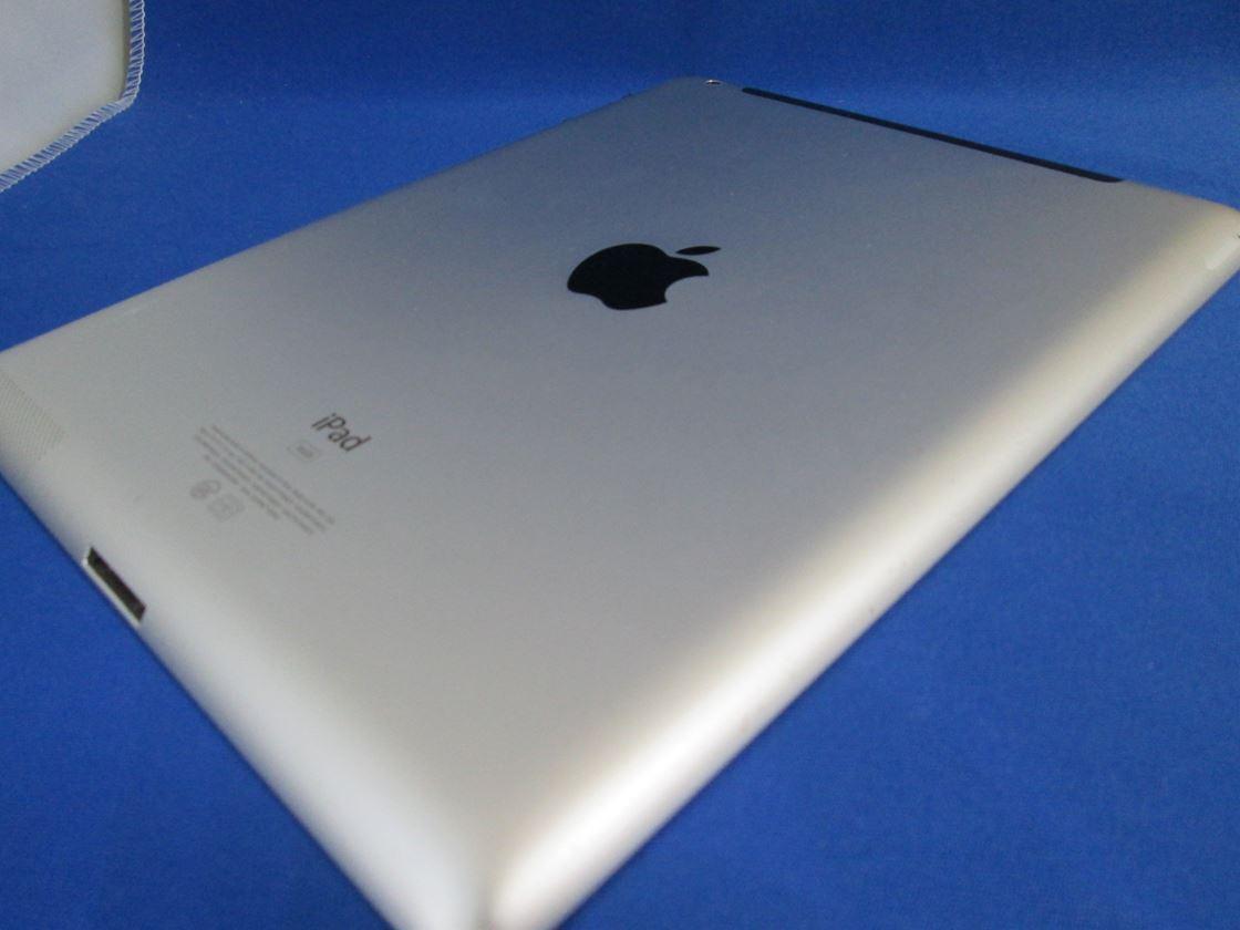 ソフトバンク/アップル/iPad2 第2世代 Wi-Fi 3G 16GB MC982J