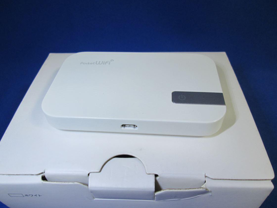 その他/Huawei/401HW Pocket WiFi