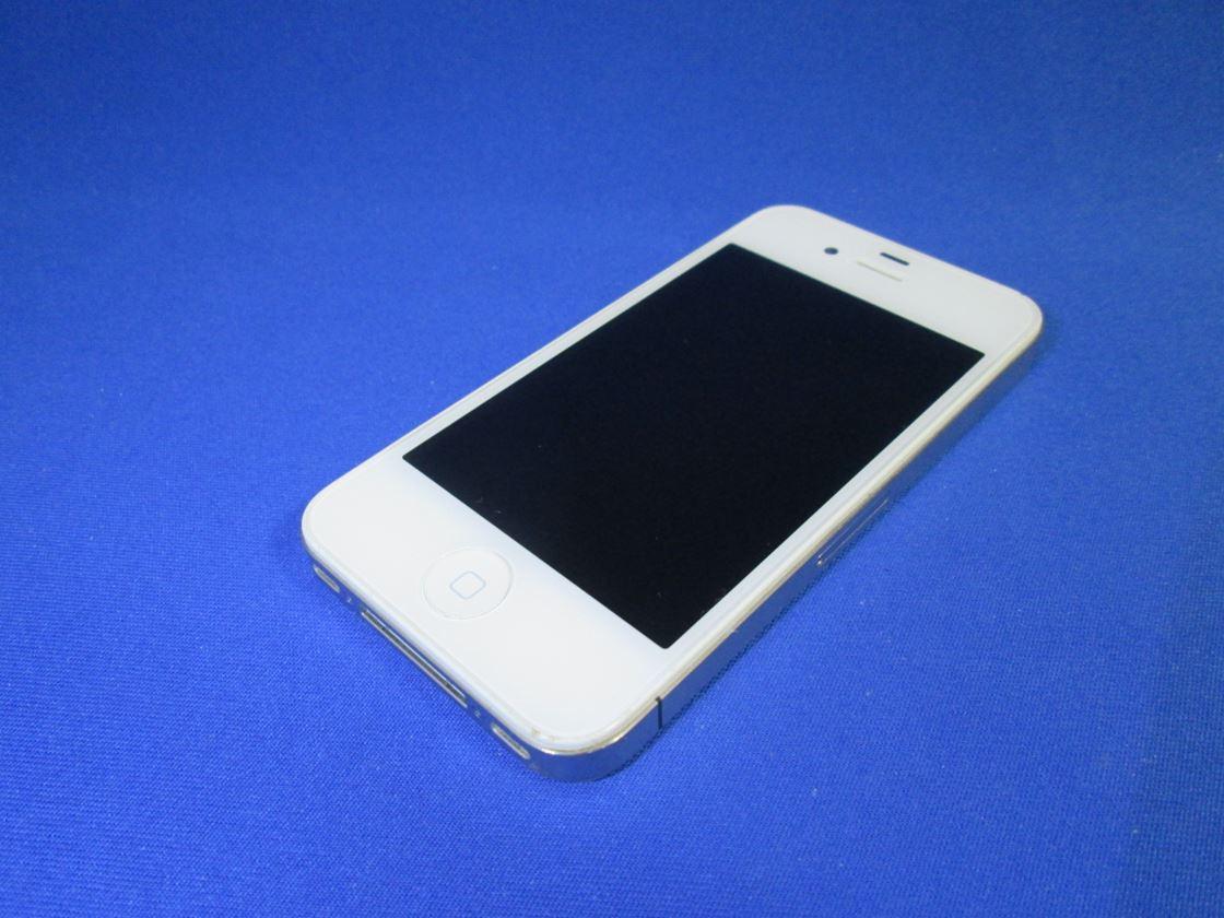 ソフトバンク/アップル/iPhone 4 32GB MC606J/A