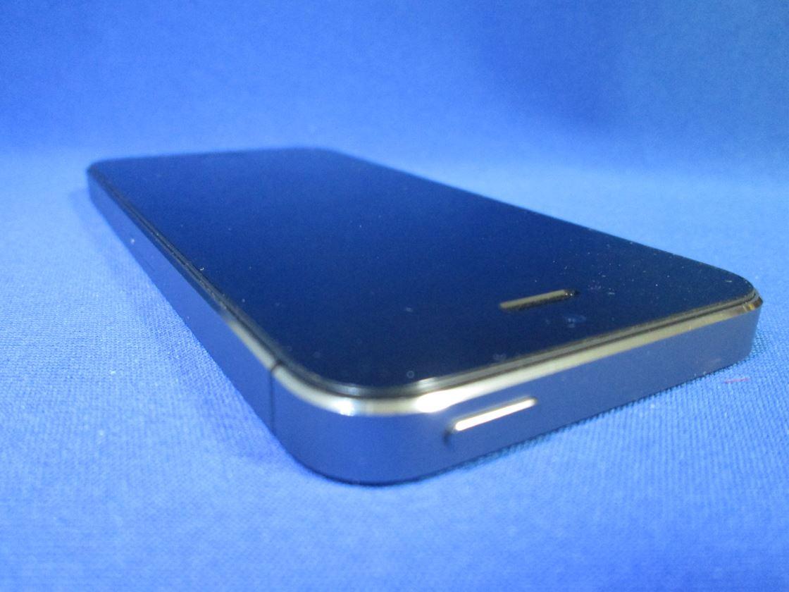 ドコモ/アップル/iPhone5s 64GB ME338J/A