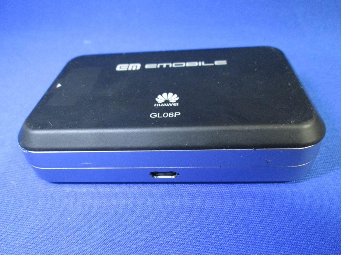 その他/Huawei/GL06P Pocket WiFi