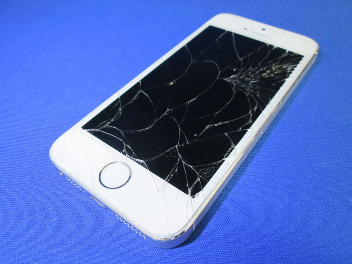 ソフトバンク/アップル/iPhone5S 32G ME336J/A