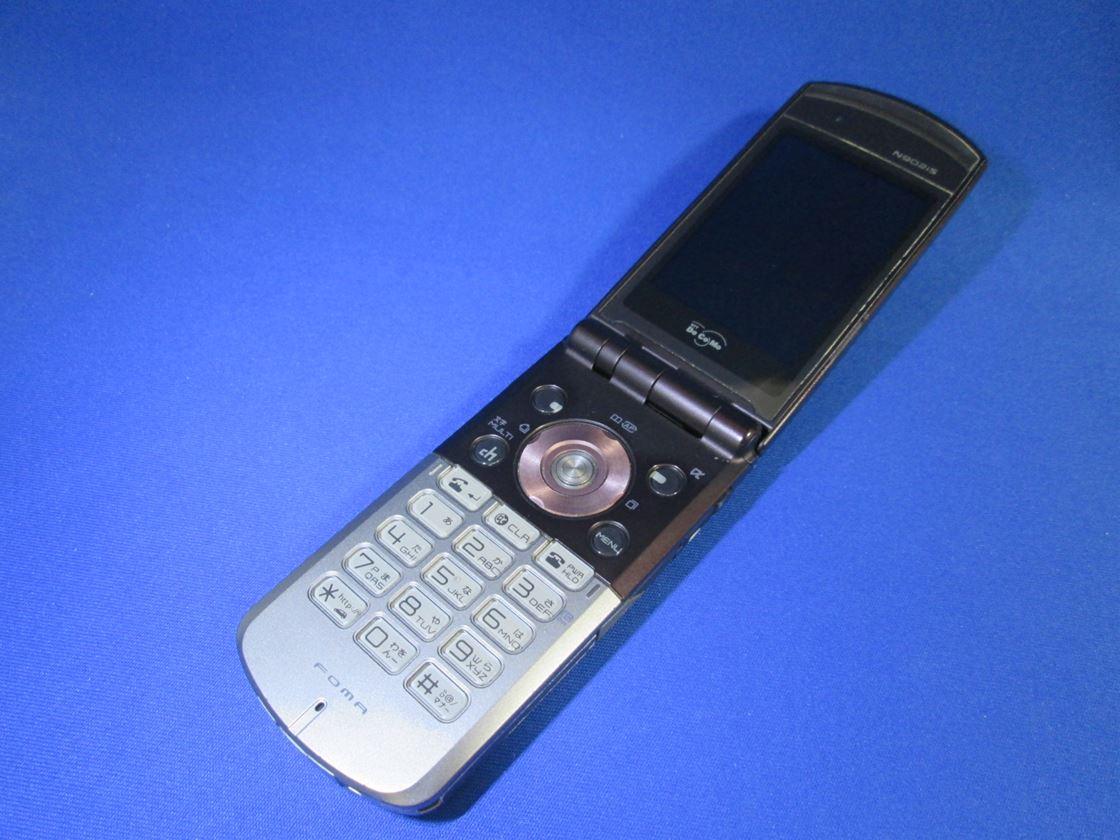 ドコモ/NEC/N902iS