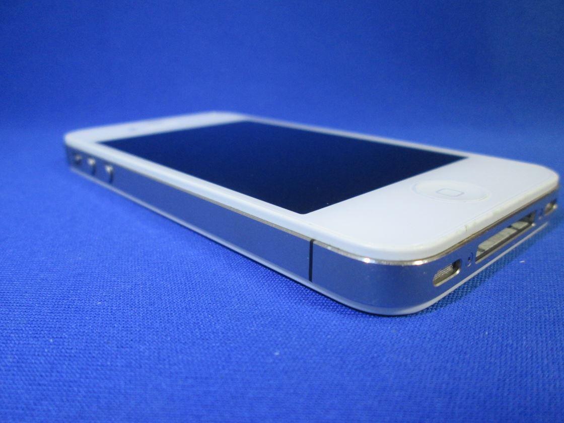 ソフトバンク/アップル/iPhone4S 64GB MD261J/A
