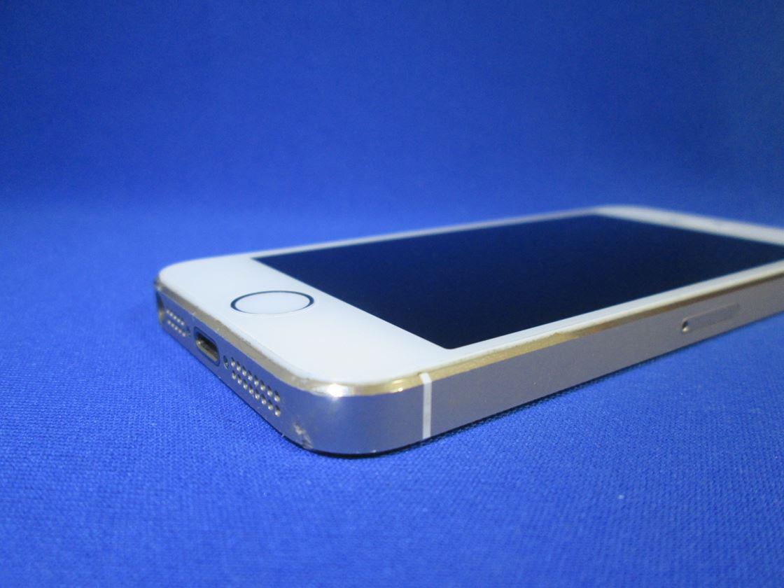 ソフトバンク/アップル/iPhone5s 16GB ME334J/A