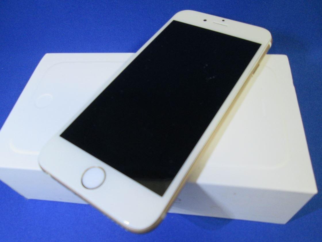 ソフトバンク/アップル/iPhone6 16GB MG492J/A