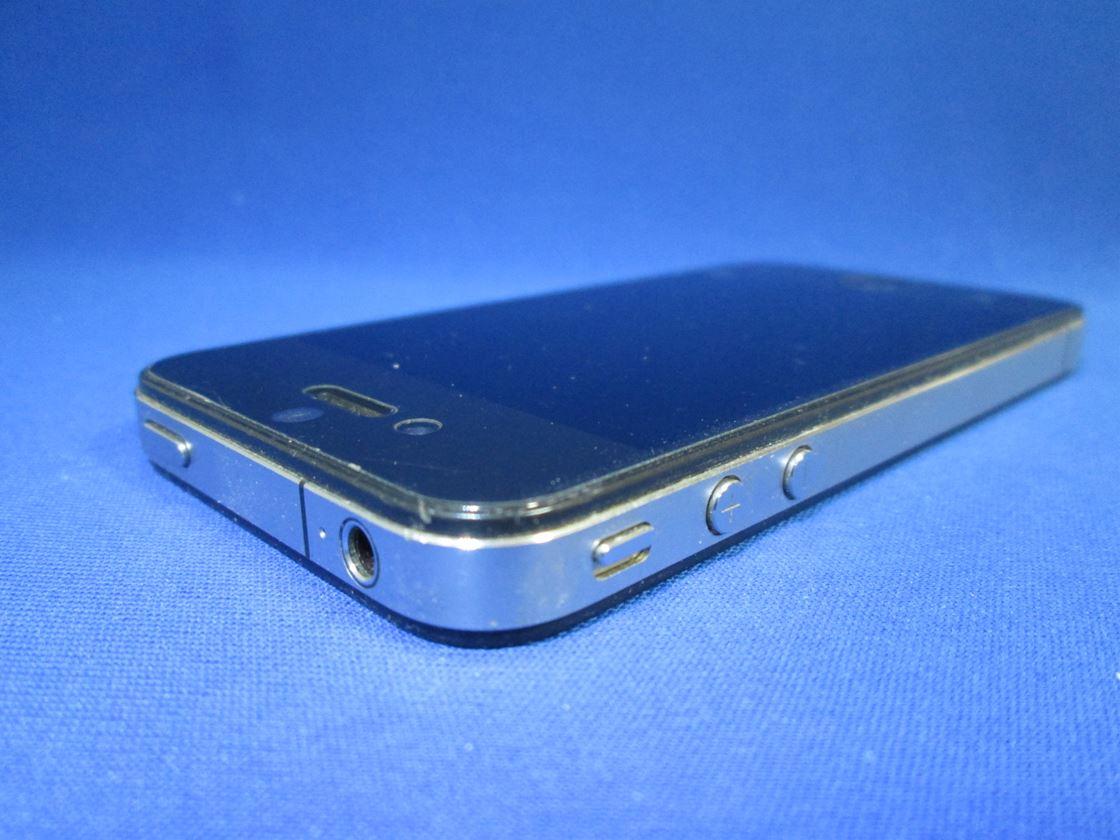 ソフトバンク/アップル/iPhone4 16GB  MC603J/A