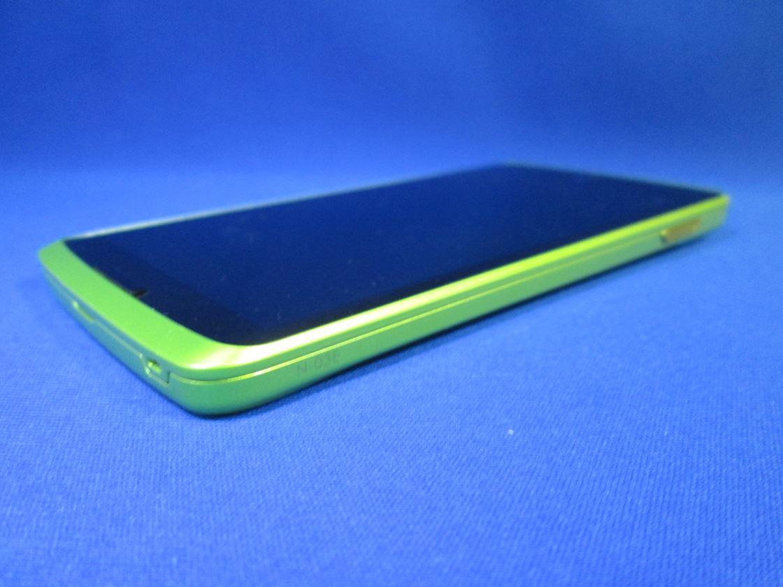 ドコモ/NECカシオ/N-03E Disney Mobile on docomo