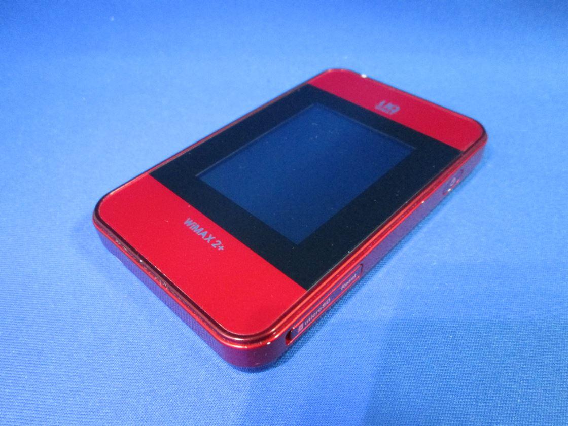 その他/Huawei/HWD15 Wi-Fi WALKER WiMAX 2+