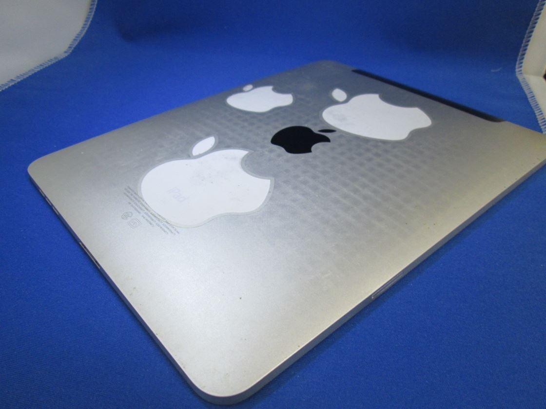 ソフトバンク/アップル/iPad 32GB Wi-Fi + 3Gモデル MC496J MC496J