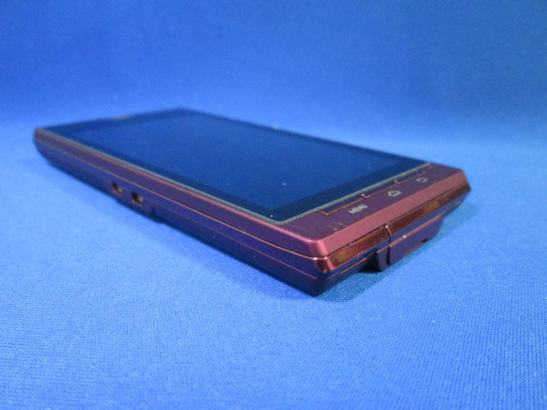 ドコモ/東芝/REGZA Phone T-01C