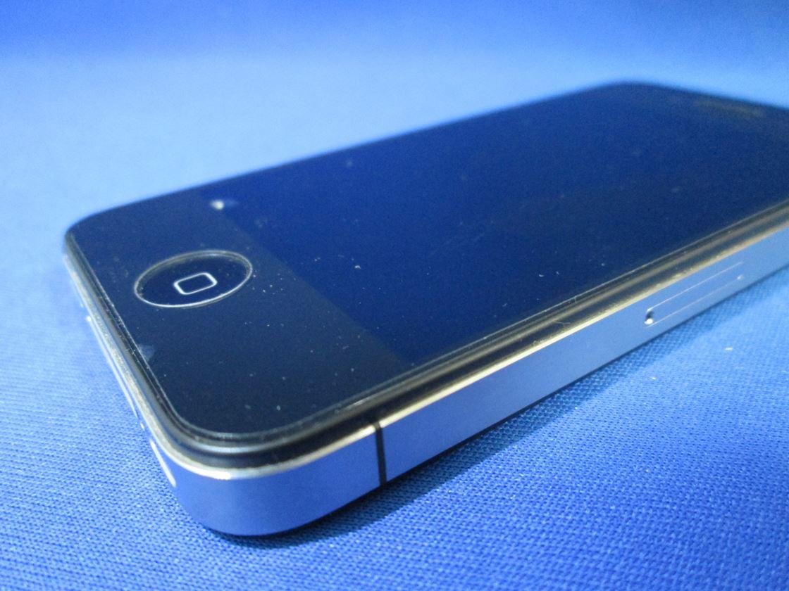 ソフトバンク/アップル/iPhone 4 32GB MC605J