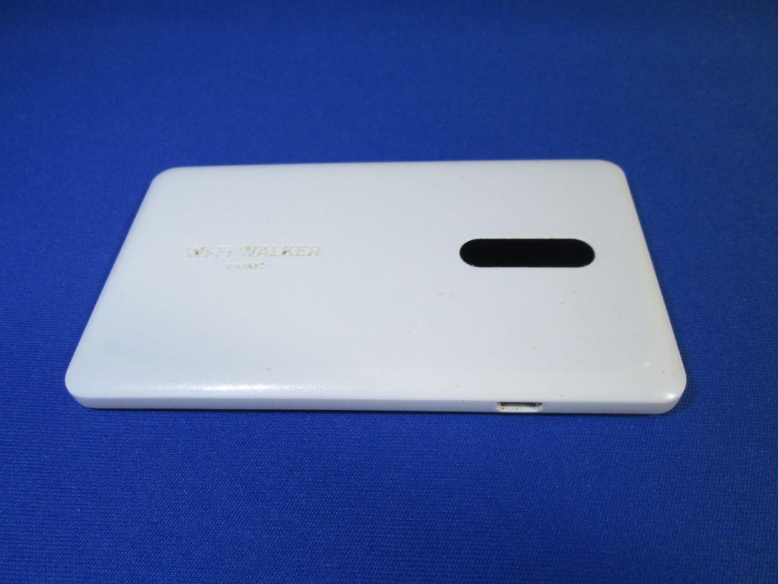 その他/NEC/Wi-Fi WALKER WiMAX 2+ NAD11