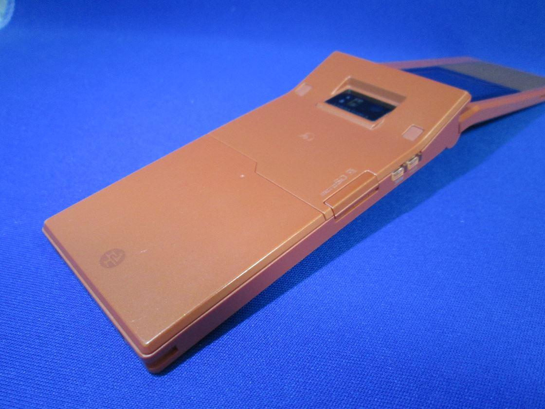 ドコモ/NEC/N705i