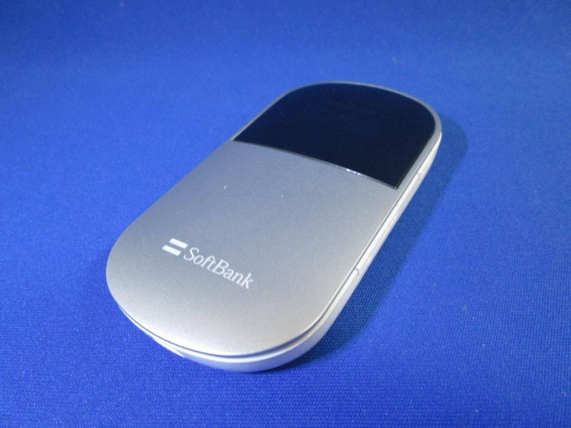 ソフトバンク/Huawei/C01HW Pocket Wi-Fi