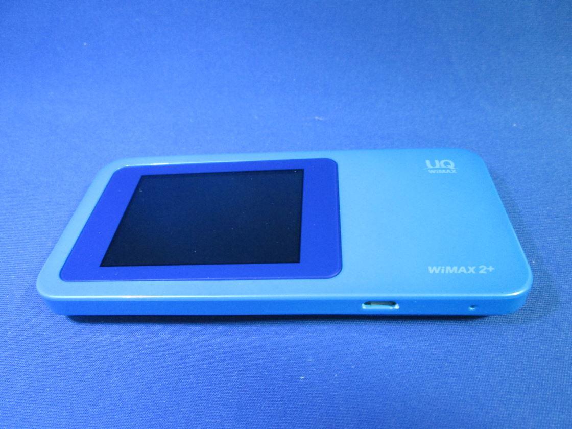 その他/NEC/Speed Wi-Fi NEXT W01