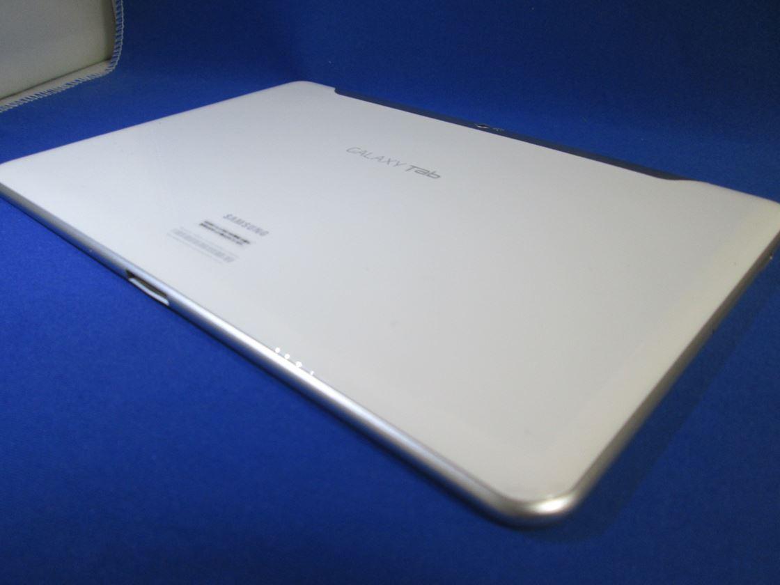 ドコモ/サムスン/GALAXY Tab 10.1 LTE SC-01D