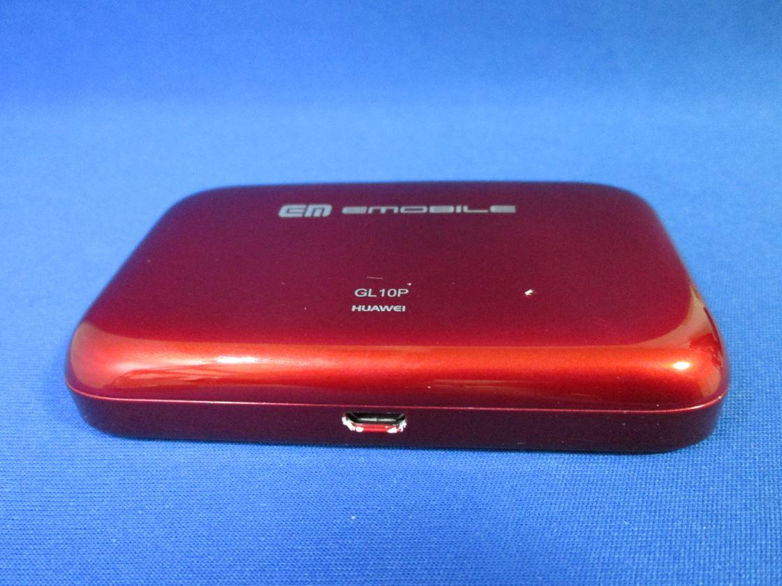その他/Huawei/GL10P Pocket WiFi