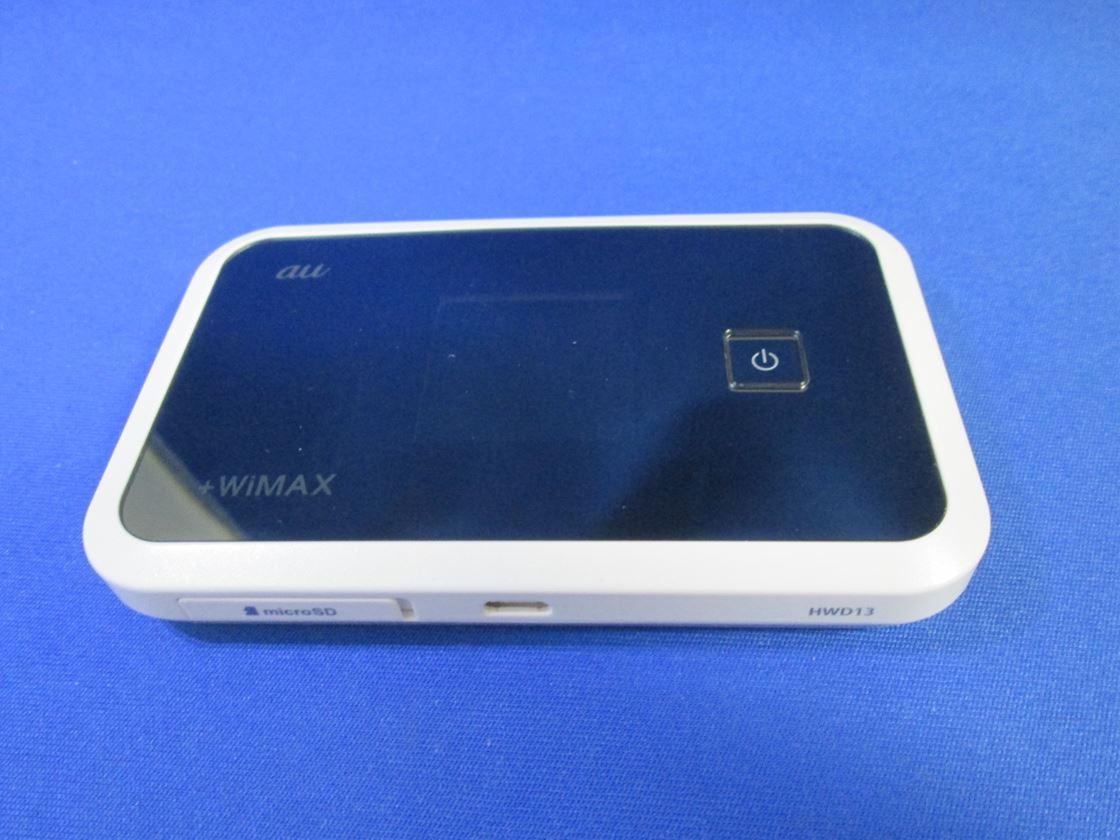 その他/Huawei/HWD13 Wi-Fi WALKER