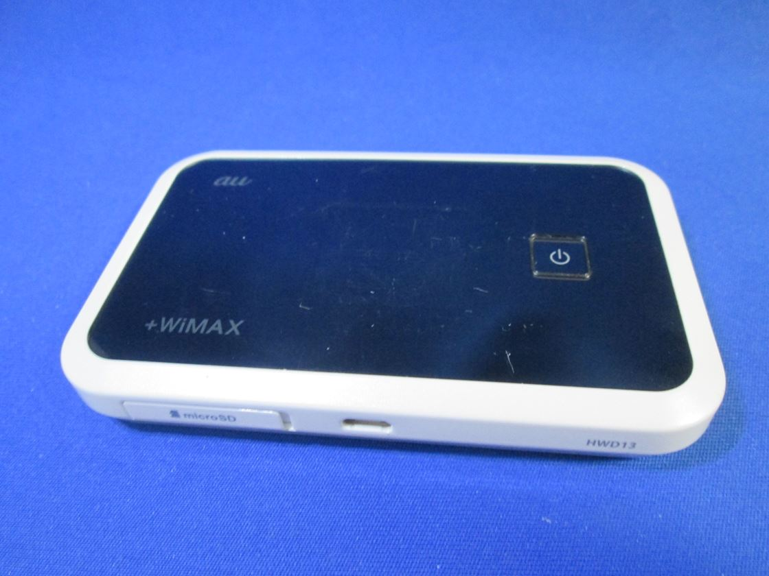 au/Huawei/HWD13 Wi-Fi WALKER